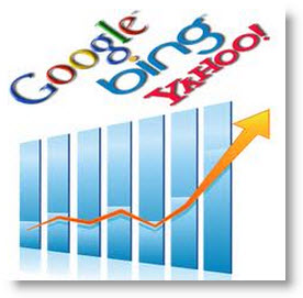 google bing yahoo seo reports
